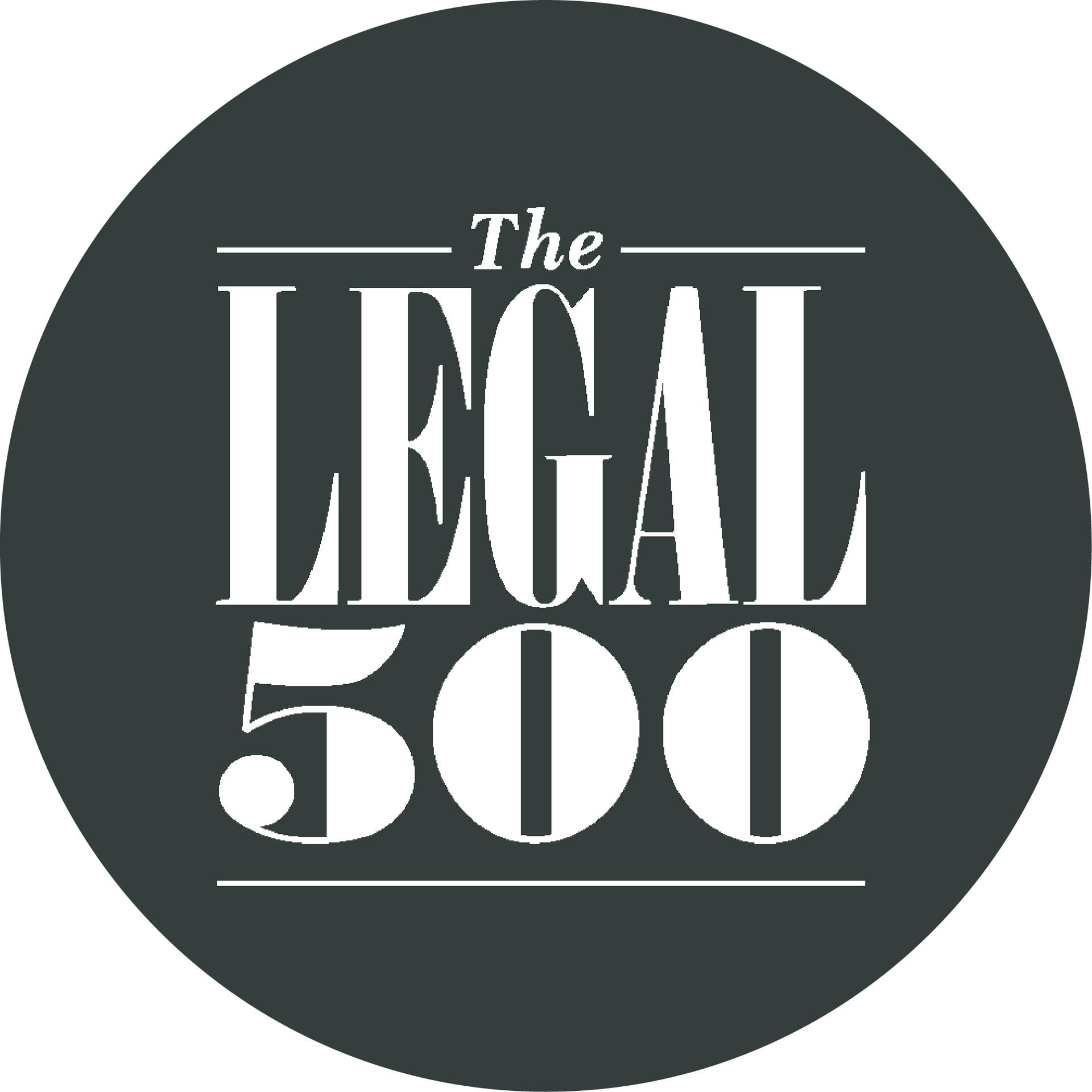 The Legal 500: Europe, Middle East & Africa, 2016
